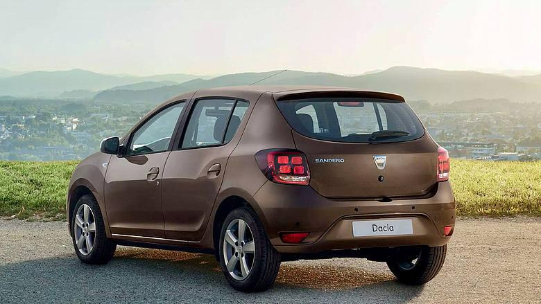 Concessionaria Dacia: le migliori in Toscana